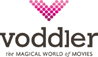 Voddler - the magical world of movies