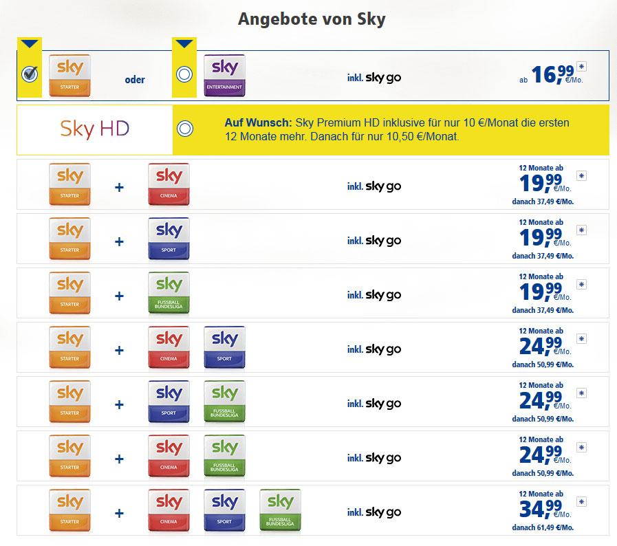 Sky Bundesliga Iptv