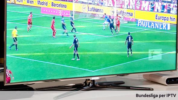 Bundesliga Anbieter