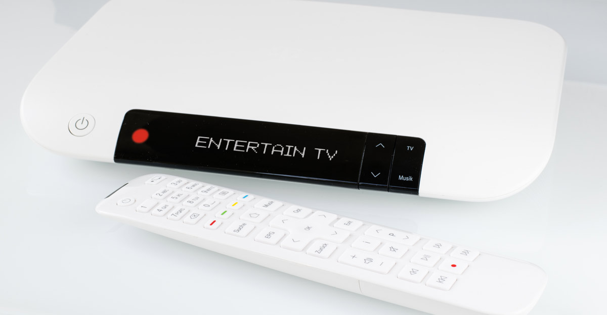 Mr400 Iptv Receiver Für Entertain Eckdaten Ratgeber