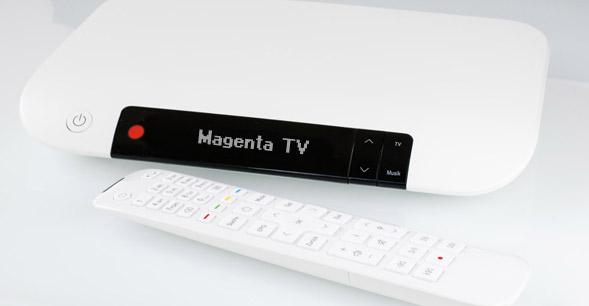 Magenta Tv Receiver Wlan