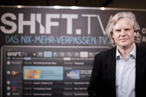Michael Westphal, Shift.TV