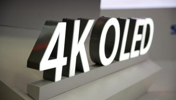 4k und OLED wieder Trend auf der IFA | Bild: IPTV-Anbieter.info