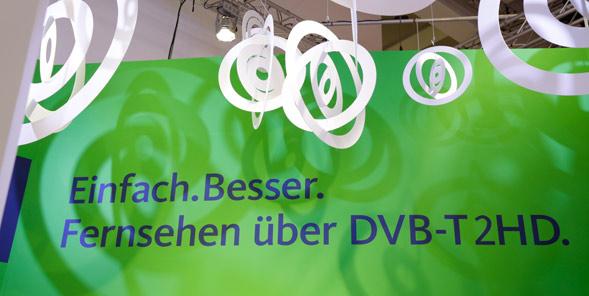 DVB-T 2