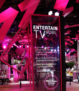 EntertainTV Mobil