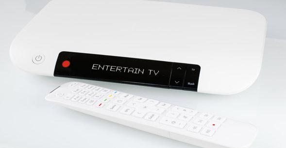 EntertainTV Receiver MR400