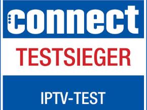 connect Magenta Testsieg